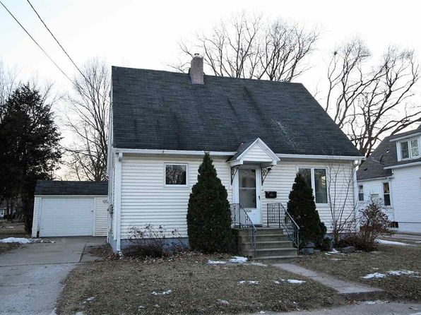 2 bed 1 bath Single Family at 1220 KLAUS ST GREEN BAY, WI, 54302 is for sale at 35k - 1 of 9
