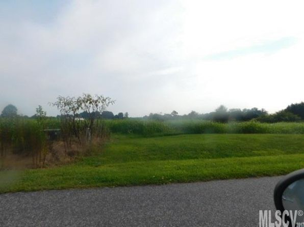 null bed null bath Vacant Land at 18 Tonys Way Vale, NC, 28168 is for sale at 16k - google static map