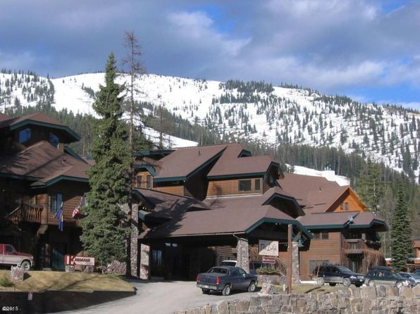 1 bed 1 bath Condo at 3824 Big Mountain Rd Whitefish, MT, 59937 is for sale at 79k - 1 of 25