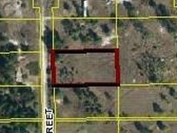 null bed null bath Vacant Land at 355 N ROMERO ST CLEWISTON, FL, 33440 is for sale at 13k - google static map