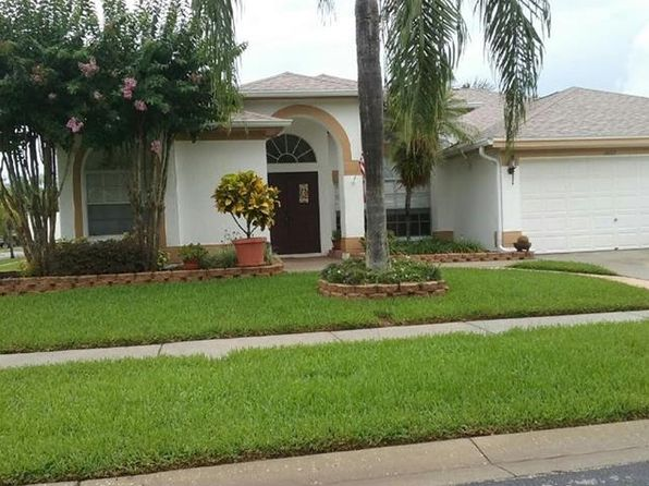 4 bed 3 bath Single Family at 10007 VISTA POINTE DR TAMPA, FL, 33635 is for sale at 362k - 1 of 25