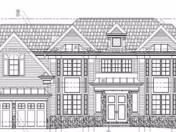 6 bed 6 bath Single Family at 176 Kaywin Rd Paramus, NJ, 07652 is for sale at 1.40m - google static map