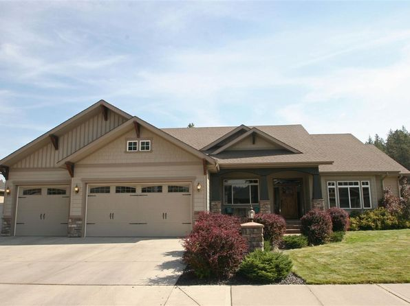 6 bed 5 bath Single Family at 5908 N Bridget Spokane, WA, 99208 is for sale at 500k - 1 of 20