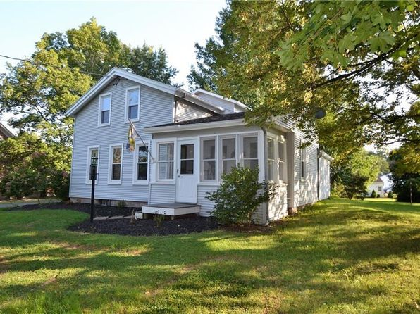 4 bed 2 bath Single Family at 356 Vienna St Palmyra, NY, 14522 is for sale at 135k - 1 of 25
