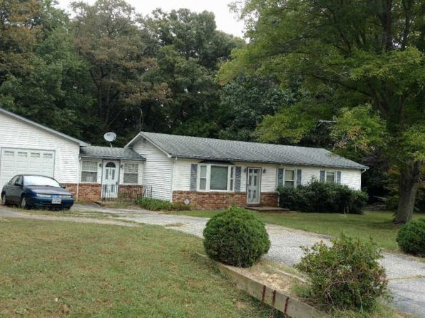 3 bed 2 bath Single Family at 37134 TANYARD DR MECHANICSVILLE, MD, 20659 is for sale at 210k - google static map