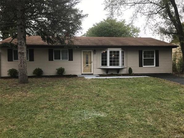 4 bed 1 bath Single Family at 1704 Andrews Dr Cahokia, IL, 62206 is for sale at 49k - 1 of 12