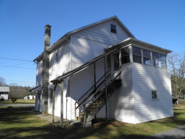 2 bed 1 bath Single Family at 12 Oak St Mill Hall, PA, 17751 is for sale at 100k - 1 of 31