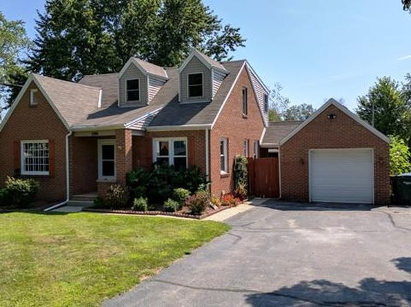 3 bed 2 bath Single Family at 596 S Main St Saukville, WI, 53080 is for sale at 210k - 1 of 19