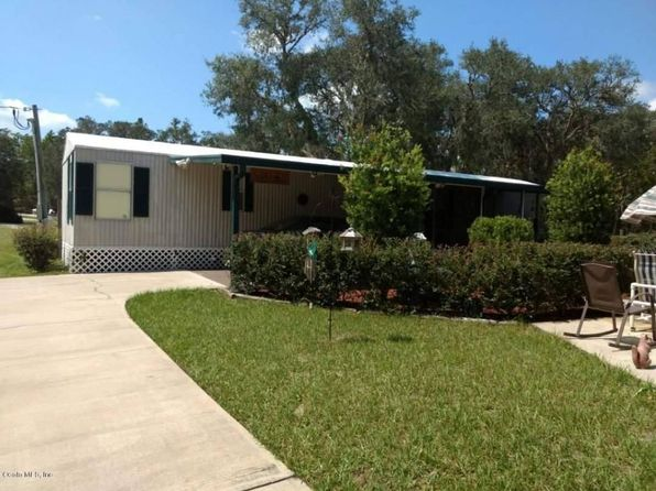 3 bed 2 bath Mobile / Manufactured at 4970 SW 176th Ave Dunnellon, FL, 34432 is for sale at 72k - 1 of 27