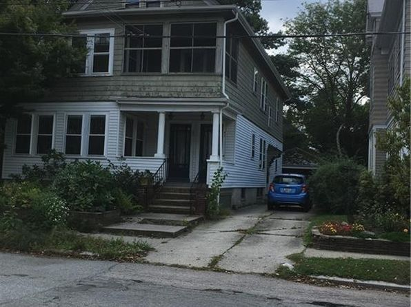 4 bed null bath Multi Family at 41 43 Burlington St East Side of Prov, RI, 02906 is for sale at 359k - 1 of 14