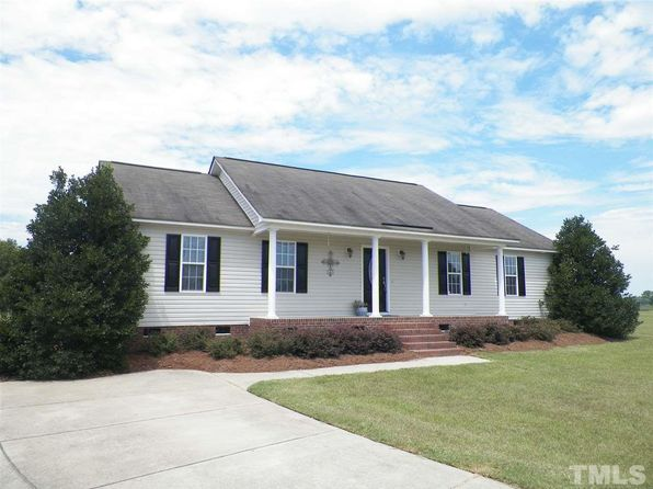 4 bed 2 bath Single Family at 150 Jewel Ln Four Oaks, NC, 27524 is for sale at 155k - 1 of 22
