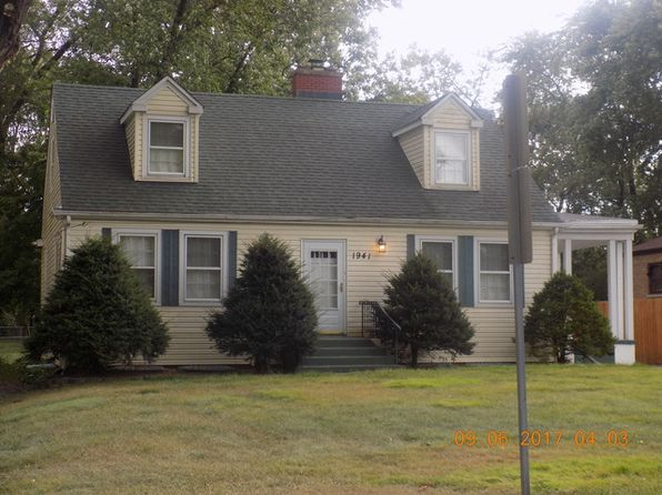 4 bed 2 bath Single Family at Undisclosed Address Homewood, IL, 60430 is for sale at 144k - 1 of 16