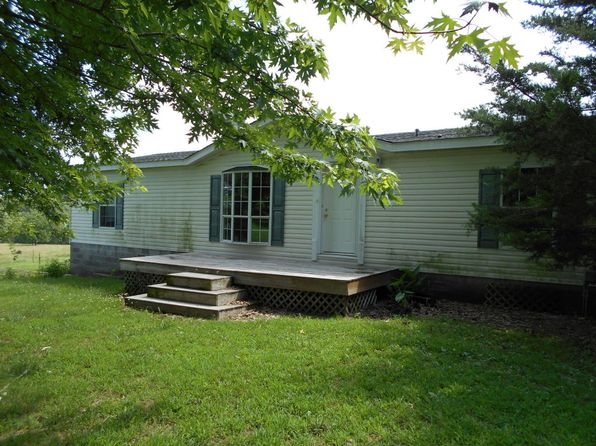 3 bed 2 bath Mobile / Manufactured at 13226 S 645 Rd Wyandotte, OK, 74370 is for sale at 74k - 1 of 8