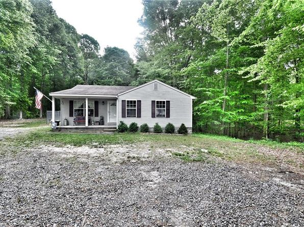 3 bed 2 bath Single Family at 8807 Marlfield Rd Gloucester, VA, 23061 is for sale at 180k - 1 of 16