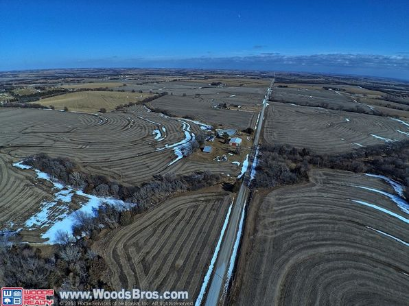 null bed null bath Vacant Land at 400 County Rd Palmyra, NE, 68418 is for sale at 1.60m - 1 of 10