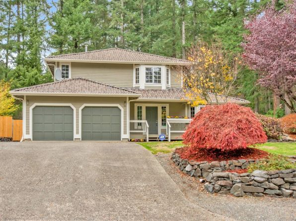 3 bed 2 bath Single Family at 5211 141st Street Ct NW Gig Harbor, WA, 98332 is for sale at 425k - 1 of 18
