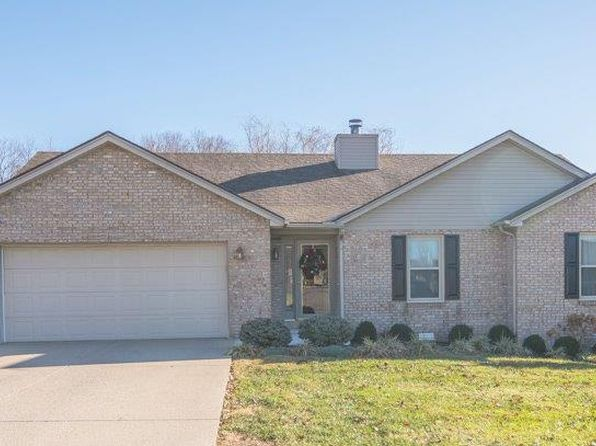 4 bed 2 bath Single Family at 110 Primrose Ln Winchester, KY, 40391 is for sale at 200k - 1 of 30