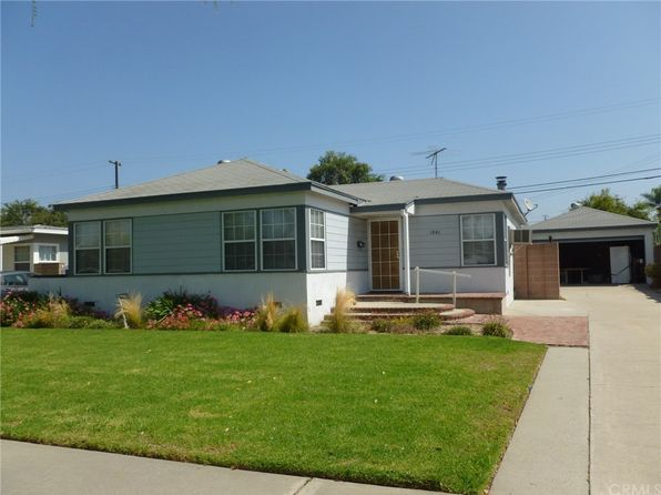 3 bed 2 bath Single Family at 1841 W Ash Ave Fullerton, CA, 92833 is for sale at 500k - 1 of 17