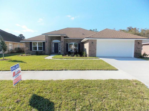 4 bed 3 bath Single Family at 9583 Garden St Jacksonville, FL, 32219 is for sale at 279k - google static map
