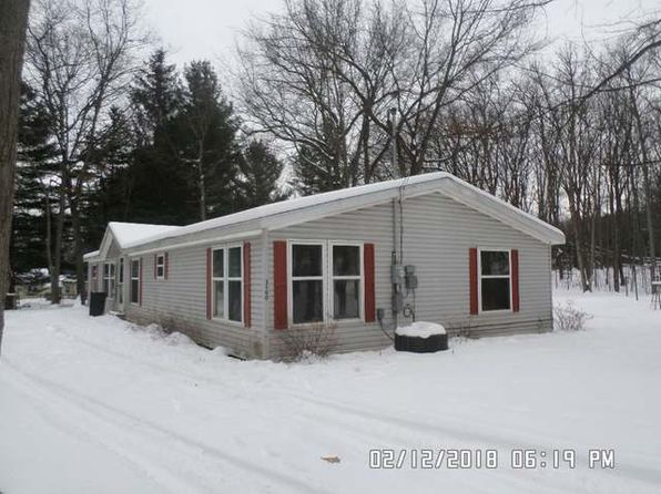 3 bed 2 bath Mobile / Manufactured at 3100 Camino Rd Harrison, MI, 48625 is for sale at 63k - 1 of 22