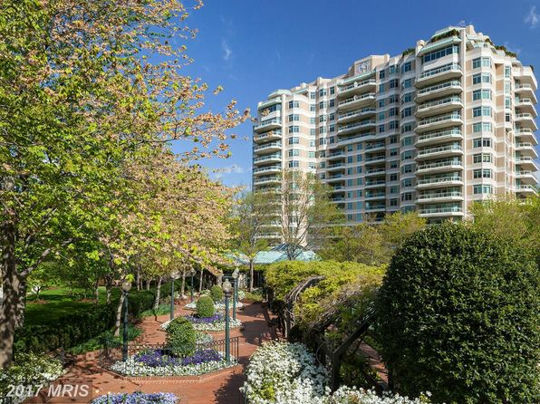 2 bed 2 bath Condo at 5630 Wisconsin Ave Chevy Chase, MD, 20815 is for sale at 1.85m - 1 of 27
