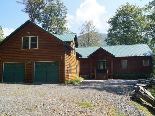 3 bed 2 bath Single Family at 55 WHITE WATER DR BAKERSVILLE, NC, 28705 is for sale at 285k - 1 of 22