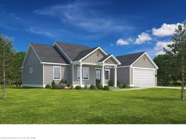 3 bed 2 bath Single Family at  The Glades 13 Somerset Pl Topsham, ME, 04086 is for sale at 420k - 1 of 3