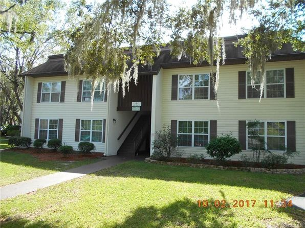 2 bed 2 bath Condo at 2400 Forest Dr Inverness, FL, 34453 is for sale at 64k - 1 of 22