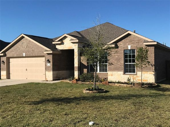 4 bed 2 bath Single Family at 27010 Maverick Ranch Rd N Magnolia, TX, 77355 is for sale at 255k - 1 of 29