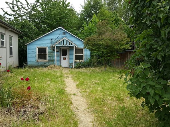 1 bed 1 bath Single Family at 550 E Main St Sheridan, OR, 97378 is for sale at 40k - 1 of 9
