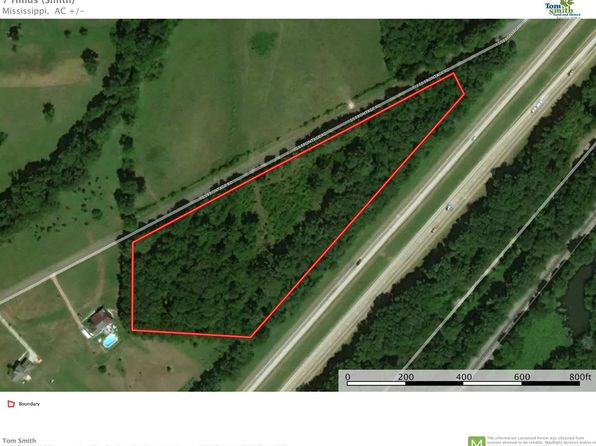 null bed null bath Vacant Land at 00 I-55 South Frontage Hwy Terry, MS, 39170 is for sale at 43k - 1 of 7