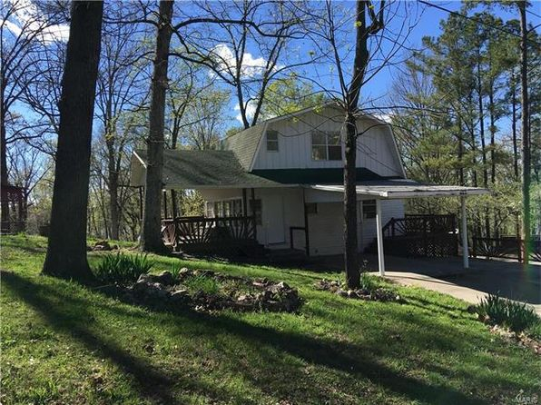 1 bed 2 bath Single Family at 0 Rockwood Pt Wappapello, MO, 63966 is for sale at 89k - 1 of 4