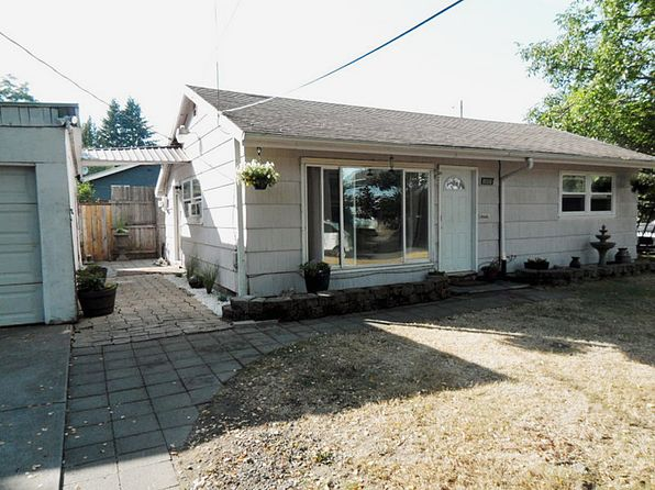 2 bed 1 bath Single Family at 10031 N Oswego Ave Portland, OR, 97203 is for sale at 275k - 1 of 6