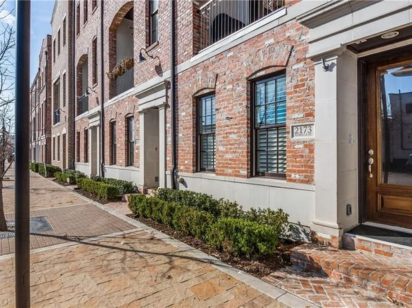 3 bed 4 bath Townhouse at 2173 Marilla St Dallas, TX, 75201 is for sale at 575k - 1 of 28