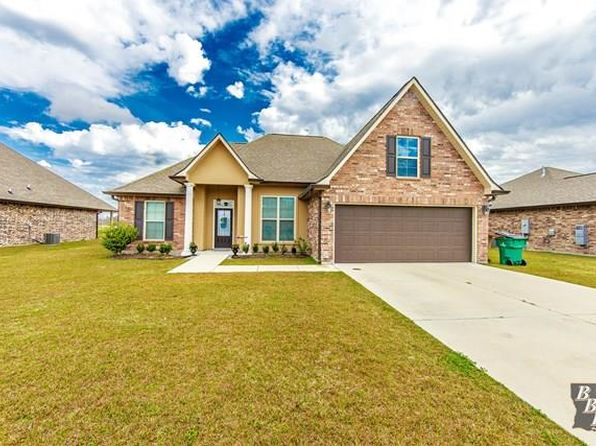3 bed 2 bath Single Family at 181 Towne Way Thibodaux, LA, 70301 is for sale at 220k - 1 of 12
