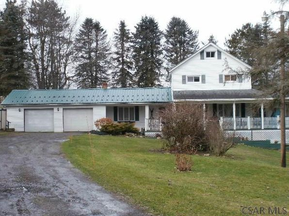 3 bed 2 bath Single Family at 147 Neri Rd Boswell, PA, 15531 is for sale at 165k - 1 of 11