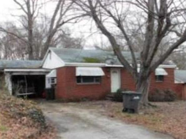 3 bed 1 bath Single Family at 541 DAVIS ST STATESVILLE, NC, 28677 is for sale at 33k - google static map