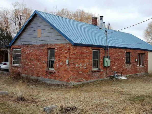 3 bed 1 bath Single Family at 1018 Crosby St Anaconda, MT, 59711 is for sale at 40k - 1 of 7