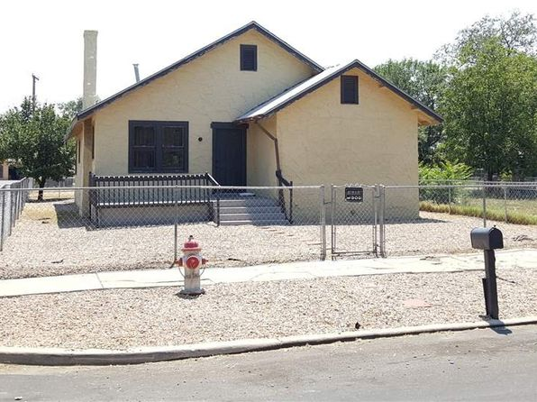 3 bed 2 bath Single Family at 424 E 3rd St Roswell, NM, 88201 is for sale at 65k - 1 of 15