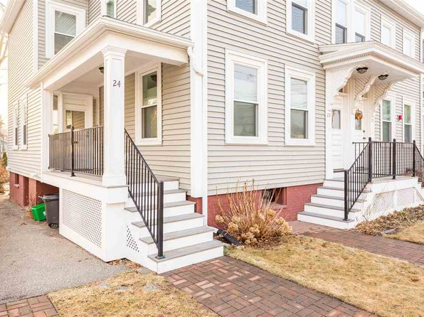 1 bed 1 bath Condo at 24 Columbia St Portsmouth, NH, 03801 is for sale at 359k - 1 of 32
