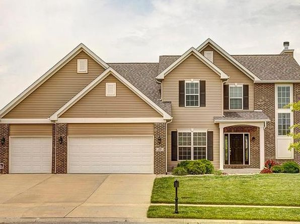 5 bed 4 bath Single Family at 218 Shawnee Ct O Fallon, IL, 62269 is for sale at 310k - 1 of 49