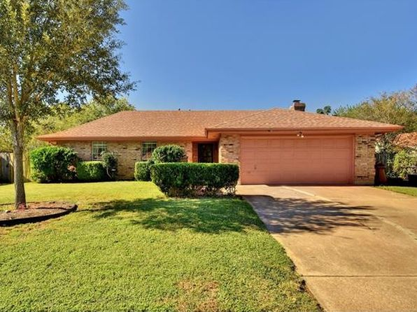 3 bed 2 bath Single Family at 12310 Deerbrook Trl Austin, TX, 78750 is for sale at 285k - 1 of 28