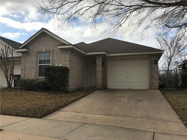 3 bed 2 bath Single Family at 2647 Symphony Park Dr Bryan, TX, 77802 is for sale at 165k - 1 of 12
