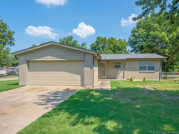 3 bed 1 bath Single Family at 12505 E 19th St Tulsa, OK, 74128 is for sale at 80k - 1 of 36