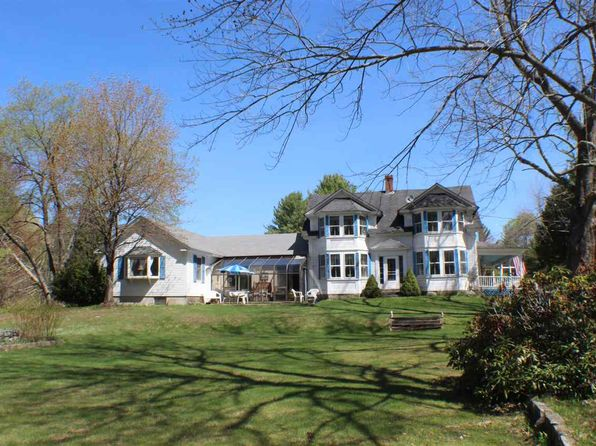 6 bed 3 bath Single Family at 576 N SANDWICH RD SANDWICH, NH, 03227 is for sale at 350k - 1 of 36
