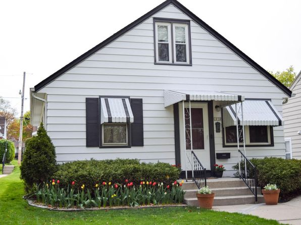 3 bed 1 bath Single Family at 2858 N 87th St Milwaukee, WI, 53222 is for sale at 150k - 1 of 25