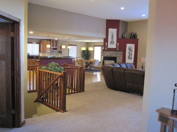 5 bed 3 bath Single Family at 229 36 1/2 Avenue Pl E West Fargo, ND, 58078 is for sale at 585k - 1 of 6