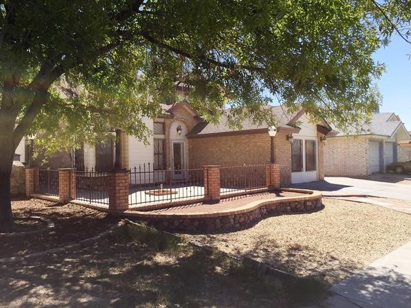 3 bed 2 bath Single Family at 1682 Leroy Bonse Dr El Paso, TX, 79936 is for sale at 127k - 1 of 44