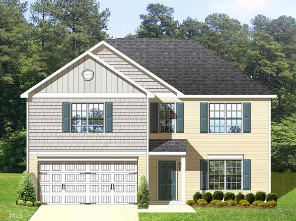 4 bed 3 bath Single Family at 970 Fellowship Rd Fairburn, GA, 30213 is for sale at 186k - 1 of 23