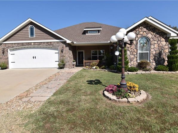 3 bed 2 bath Single Family at 476253 E 1090 Rd Muldrow, OK, 74948 is for sale at 236k - 1 of 26